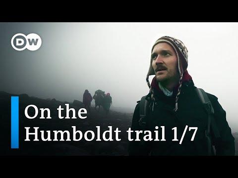 Alexander von Humboldt in the Americas — Part 1 | DW Documentary