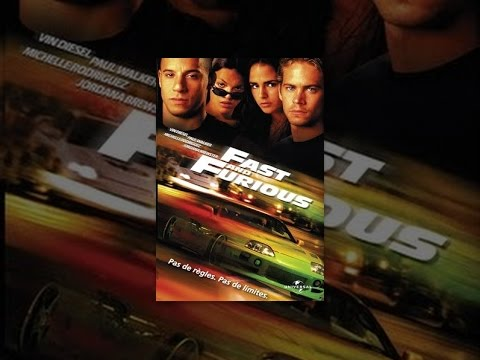 Fast and Furious (VF)