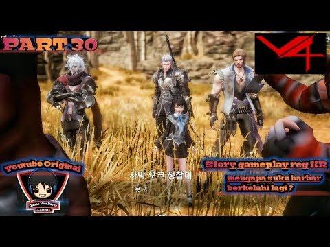 V4 Nexon Android MMORPG Indonesia Part30