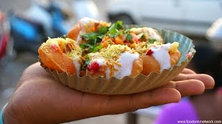 Most Hygienic Indian Street Food Initiative By A Woman in India