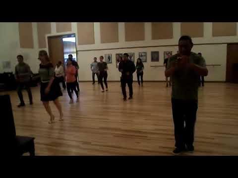 LATIN CONNECTION DANCE BERKELEY CALIFORNIA