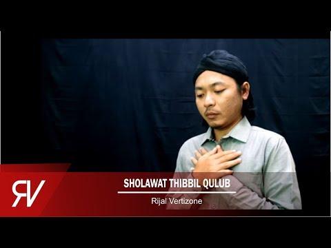 Rijal Vertizone - Sholawat Thibbil Qulub