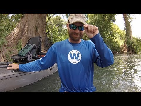 A Kayak Fishing Poem | Wilderness Systems