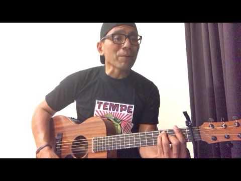 Gebyar-Gebyar (guitar cover)