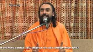 How do we serve God? [Q&A with Swami Mukundananda]