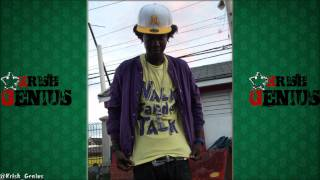 Chi Ching Ching - What You Drinking {No ID Riddim} June 2011 [Ajan/Hit City Records]