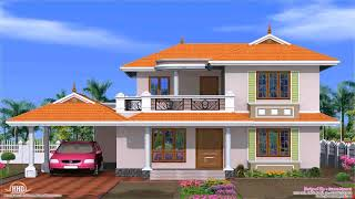 New Home Designs Kerala Style
