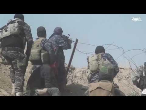 هيئة عسكرية للحشد العراقي ممنوعة من الارتباط سياسيا