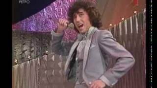 Валерий Леонтьев Песня года 1984 Затмение сердца