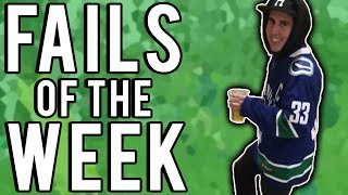Best Fails of the Week #4 (March 2018) || FailUnited