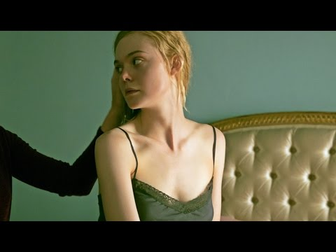 THE NEON DEMON | Trailer & Filmclips deutsch german [HD]