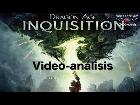Dragon Age Inquisition Análisis Sensession HD (capturas PS4)
