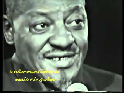 Keep it to yourself - Sonny Boy Williamson - Tradução