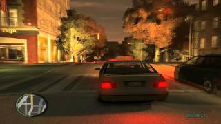 Game Play GTA IV Comentado By--tarcisio17ful