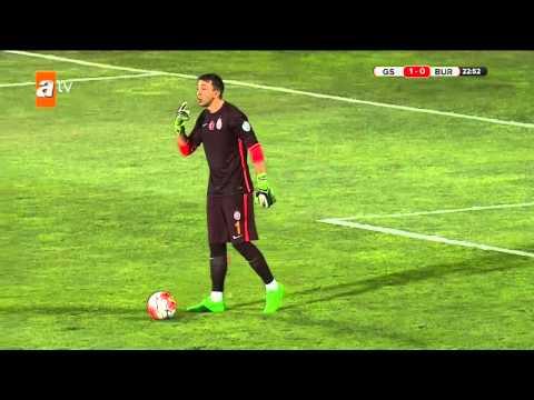 Bursaspor'un sayılmayan golü ofsayt mı değil mi?