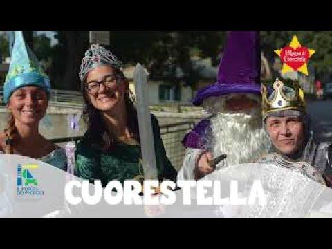 Cuorestella - La magia entra in corsia!