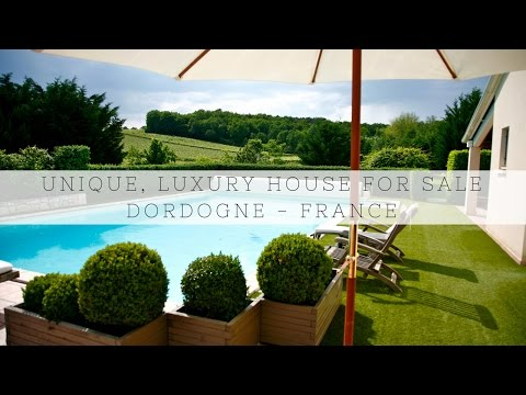 Luxury property for sale near Bergerac, Dordogne SW France - private sale FSBO