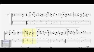 Hãy về đây bên anh (Duy Mạnh) guitar solo tab by D U Y
