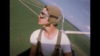 Mississippi Delta Crop Duster pilot RT: 8 min