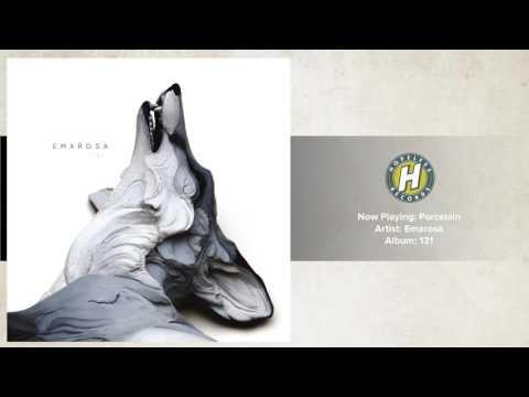 Emarosa - Porcelain (Official Track Stream)