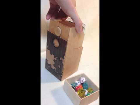 EDH Presentation Box