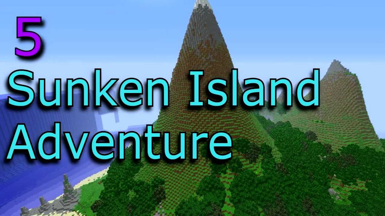 Top Minecraft Adventure Maps YouTube - Adventure maps fur minecraft