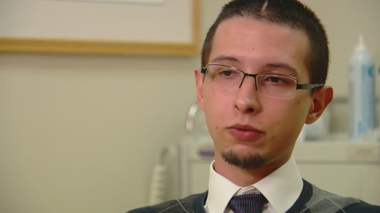 Breakthrough Surgery Uses Laser To Remove Brain Tumor