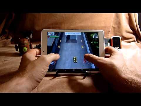 Лучшие погони на Android: ОТ полиции Reckless Gatawey