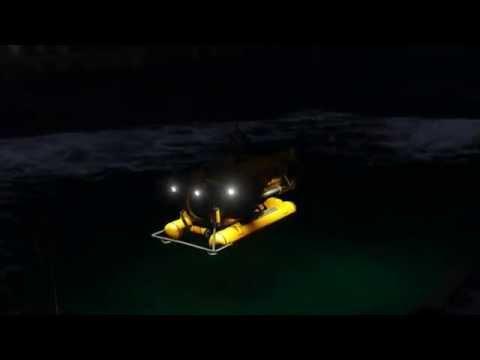GTA V - Tập 12: Lái tàu ngầm gặp ma