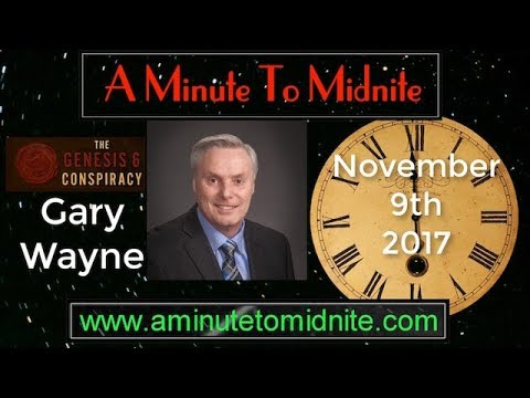 Gary Wayne How secret societies and descendants of giants plan to enslave you