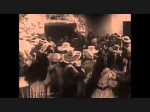 The Mark of Zorro, Douglas Fairbanks