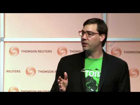 TechVision: Social investment networks - How social media changed financial markets