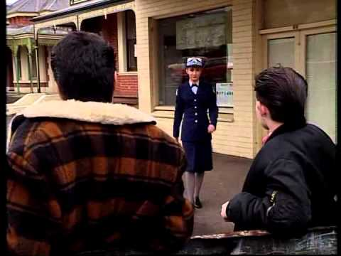 Blue Heelers Season 1 Episode 1 - A Woman's Place