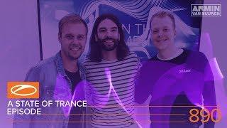 A State Of Trance Episode 890 XXL - Eelke Kleijn (#ASOT890) – Armin van Buuren