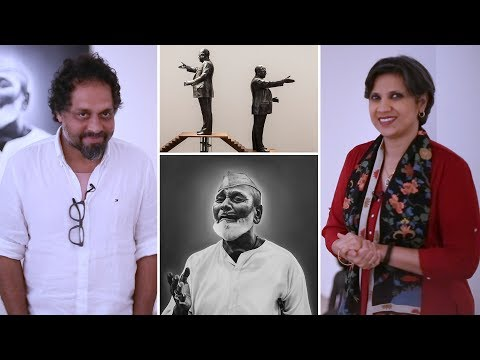 Riyas Komu's Holy Shiver: An Artist's Archive of Our Times