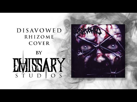Gaped - Rhizome (Disavowed Cover)