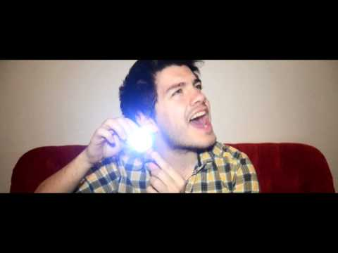 Simon Curtis - Superhero (Video)
