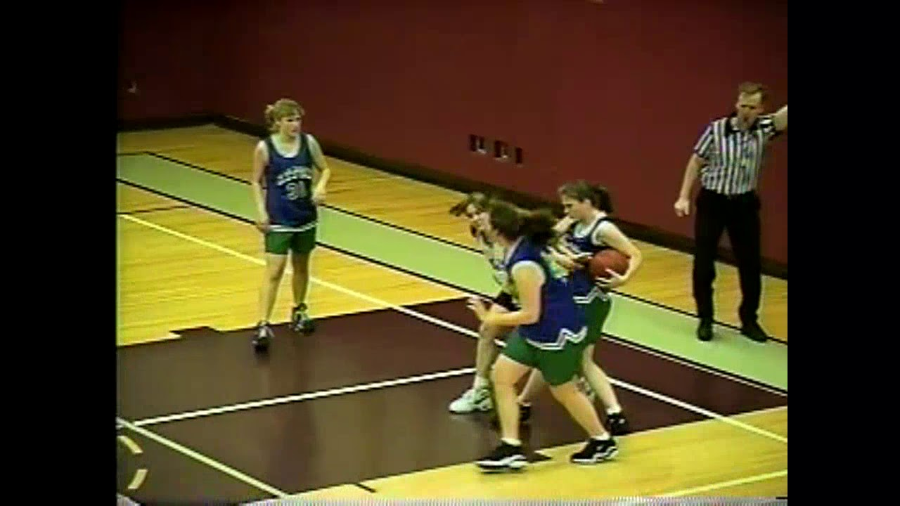 NCCS - Seton Catholic JV Girls  12-6-96