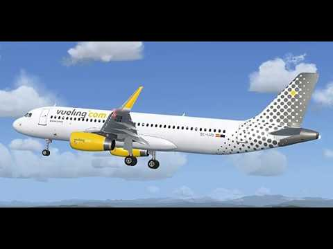 Download Fsx Se Bad Landing Aerosoft A320sl MP3, MKV, MP4 - Youtube