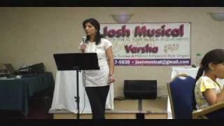 Gao Dil Se - Varsha's Karaoke Club-NJ