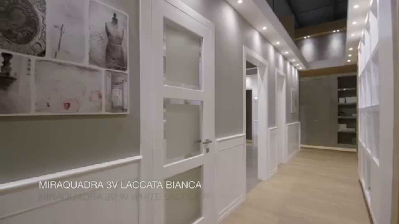 Garofoli - MADE 2015 - Miraquadra - Porte/doors - YouTube