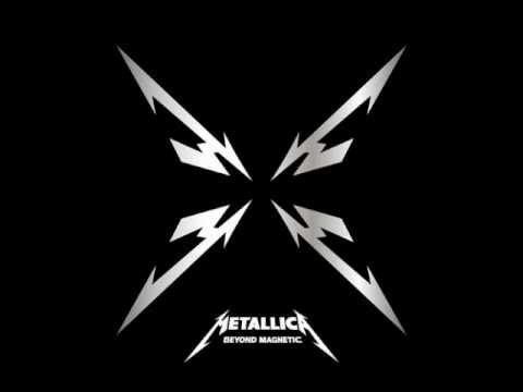 Metallica - Beyond Magnetic FULL EP