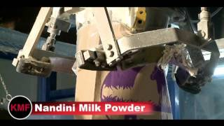 KMF Mother Dairy (English)