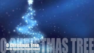 O CHRISTMAS TREE | Christmas Instrumental Covers | Stanley Samuel | Singapore | India