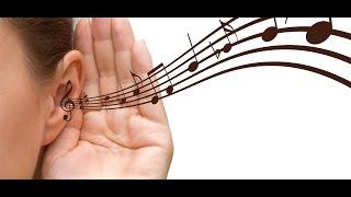 проверить слух - насколько стары наши уши (РУС субтитры)