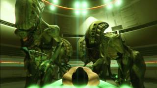 GTA 5 ALIEN ATTACK