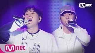 Show Me The Money777 [특별공개/풀버전] ′Hate You′(feat. 우원재) - pH-1 @1차 공연 181012 EP.6