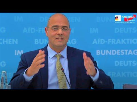 Verfassungsbruch mit Ansage: Pressekonferenz Boehringer & Glaser zur EU-Verschuldung