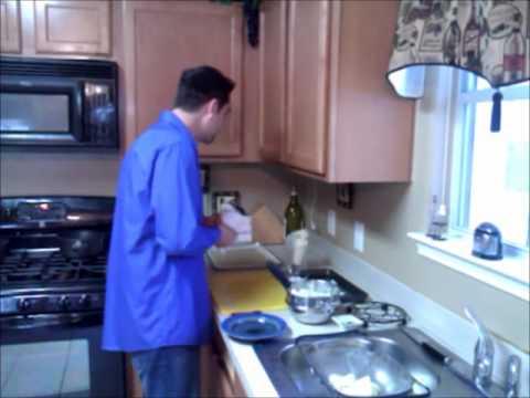 National Finalist Cooking Channeltv.com sage baked potatoes michael cortez.wmv