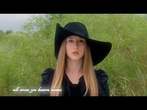 1080p All Coven Zoe Benson Scenes